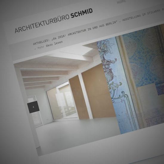 Schmid Architekten