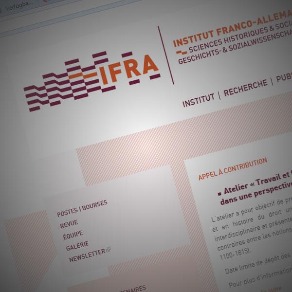 IFRA-Frankfurt