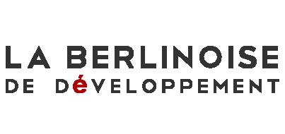 Logo La Berlinoise de D�veloppement, Berlin